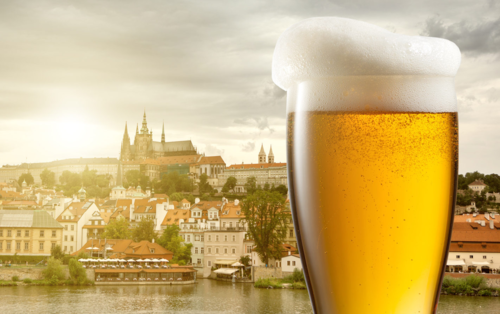 Người dân nước nào uống nhiều bia nhất trên thế giới?
