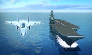 Lần thử nghiệm tiêm kích đầu tiên của tàu sân bay nội địa Trung Quốc