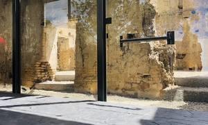 Bảo tàng được xây dựng từ vỏ bom đạn tại Colombia