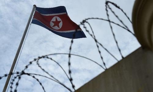 Quyền đại sứ Triều Tiên tại Rome Jo Song-gil đã xin tị nạn tại một quốc gia phương Tây chưa xác định. Ảnh: AFP.