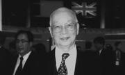 Bố vợ cũ của Tập Cận Bình qua đời