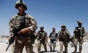 Mỹ sẽ không rút lực lượng đặc nhiệm khỏi Afghanistan