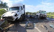 Hơn 8.200 người chết do tai nạn giao thông trong năm 2018