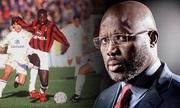 Nước nào có tổng thống là cựu danh thủ bóng đá?