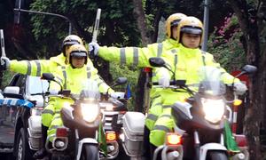 Phó thủ tướng yêu cầu không xuê xoa với vi phạm giao thông dịp Tết