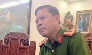 Điều tra nghi vấn trưởng công an TP Thanh Hoá nhận tiền 'chạy án'