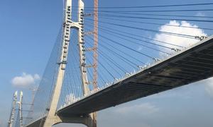 4 dự án giao thông lớn sẽ hoàn thành năm nay