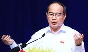 Ông Nguyễn Thiện Nhân: 'Muốn giải quyết khó khăn phải điều tướng ra trận'