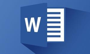 Cách chèn một số dấu, ký hiệu quen thuộc trong Microsoft Word