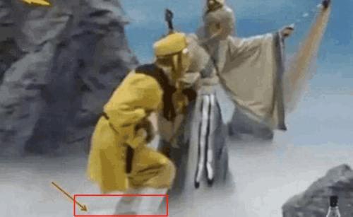 Hậu trường kỹ xảo hài hước phim Tây Du Ký 1986 - 2