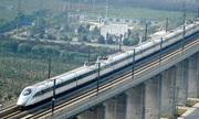 Trung Quốc phát triển tàu cao tốc tự động chạy 350 km/h