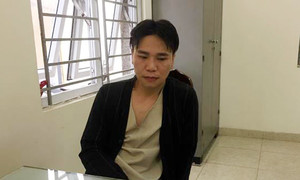 Đêm sử dụng ma túy cuồng loạn của ca sĩ Châu Việt Cường