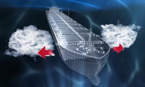Thủ phạm khiến tàu đắm lớn nhất nước Anh vỡ thành 2.000 mảnh