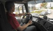 Nghá» xe tải và chuyá»n cấp bằng xÆ°a - nay