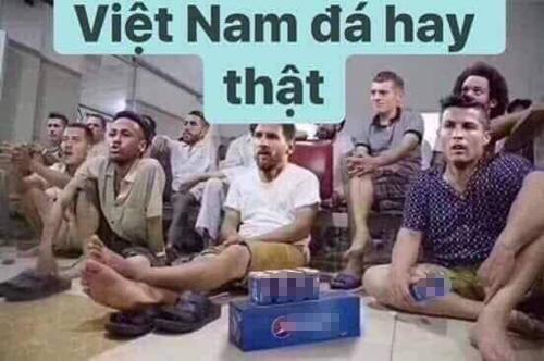 Các danh thủ trên thế giới đều nhìn Việt Nam bằng ánh mắt khác.