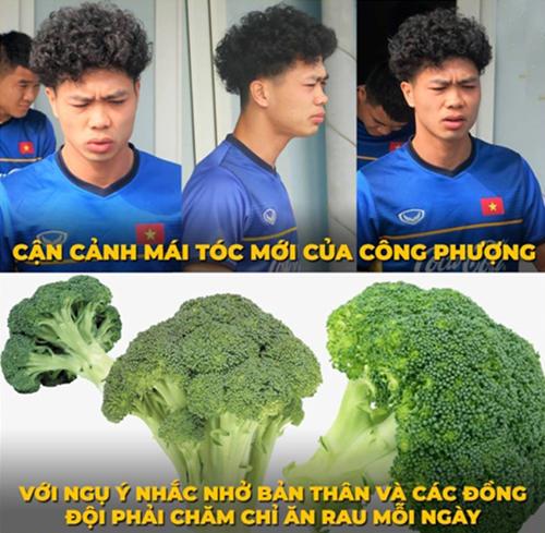 Ăn rau rất tốt cho sức khỏe nhé.