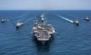 Giải pháp giúp Mỹ đối phó dàn 'sát thủ tàu sân bay' Trung Quốc