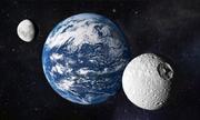 Thảm họa khi Trái Đất có hai Mặt Trăng