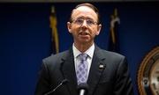Thứ trưởng Tư pháp Mỹ sắp từ chức