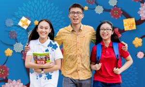 YOLA triển khai chương trình Tết với ưu đãi hàng tỷ đồng cho học viên