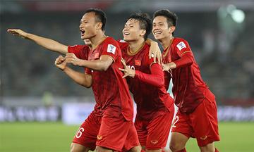 Tôi tin Viá»t Nam sẽ vượt qua vòng bảng Asian Cup dù thua Iraq