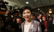 Cựu thủ tướng Thái Lan bị truy nã Yingluck có hộ chiếu Campuchia