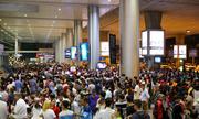 Tân Sơn Nhất thêm 37 chỗ đậu máy bay, giảm tải dịp Tết Kỷ Hợi