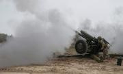 Công dân Ukraine chuyển lậu khẩu lựu pháo qua biên giới Ba Lan