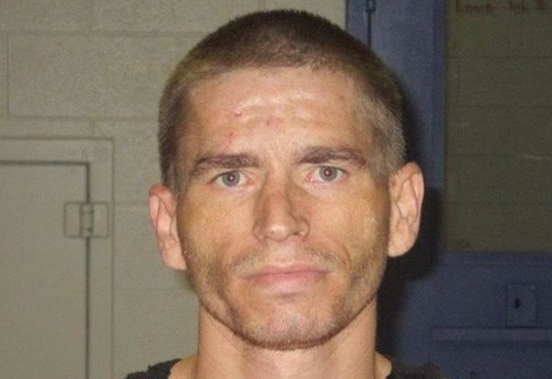 Kenneth Martell là nghi phạm giết người đang bị truy nã. Ảnh: Pennsylvania State Police.