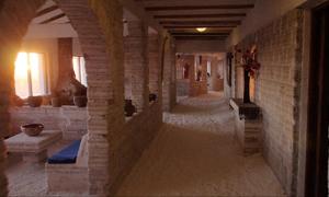 Khách sạn làm bằng muối tại Nam Mỹ