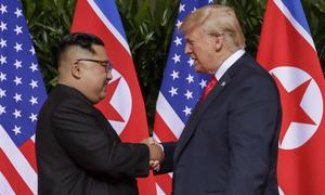 Chuyên gia: 'Việt Nam là lựa chọn hợp lý để tổ chức cuộc gặp Trump - Kim'