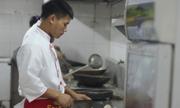 Tôi vui mừng khi nhiều học viên thành đạt với nghề đầu bếp