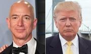 Nghi vấn báo Mỹ phanh phui Jeff Bezos ngoại tình vì Trump