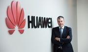 Phó chủ tịch Huawei Canada bất ngờ từ chức