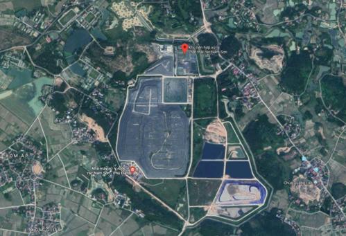 Người dân gần bãi rác Nam Sơn được thông báo phương án tái định cư - 2
