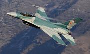 Tiêm kích Indonesia đánh chặn, buộc máy bay Ethiopia hạ cánh