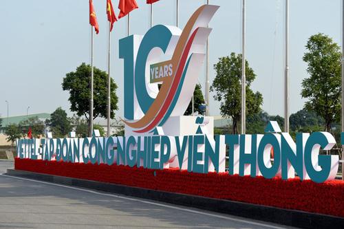 Viettel tiếp tục là thương hiệu viễn thông hàng đầu Việt Nam.