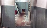 Bốn người bị chém gục trong phòng trọ ở Sài Gòn