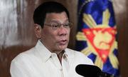 Duterte tuyên bố chấm dứt mua vũ khí Mỹ