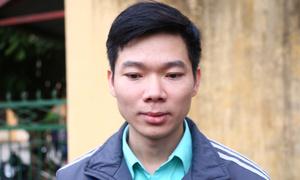 Hoàng Công Lương xin HĐXX vắng mặt nếu sức khỏe không tốt