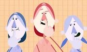 Những tác hại khi ngoáy và ăn gỉ mũi thường xuyên