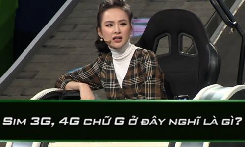 Chữ G trong sim 3G, 4G có nghĩa là gì?