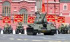 Lý do Nga mua lại hàng chục xe tăng cổ T-34 từ Lào