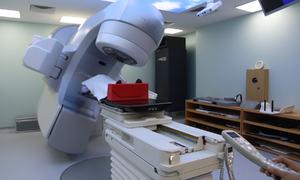 Máy xạ trị ung thư hiện đại nhất Việt Nam