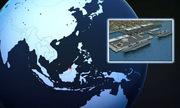 Căn cứ Anh có thể mở ở Biển Đông để đối phó Trung Quốc