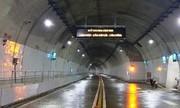 Hầm rút ngắn 20 phút đường Bình Định - Phú Yên sắp thông xe