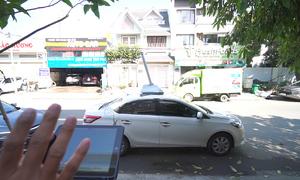 Kỹ sư Sài Gòn chế tạo hệ thống thu thập dữ liệu trên đường