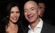 Jeff Bezos đang 'yêu cuồng si' người tình