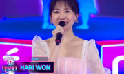 Trấn Thành 'muốn độn thổ' vì khả năng nói tiếng Việt của Hari Won