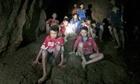 Đội bóng nhí Thái Lan bị còng tay, uống thuốc an thần khi được giải cứu